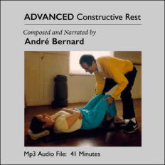 Advanced Constructive Rest by André Bernard