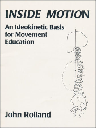 Inside Motion by John Rolland