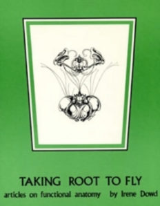 Taking Root to Fly by Irene Dowd