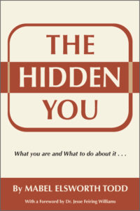 The Hidden You by Mabel Elsworth Todd