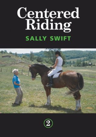 Centered Riding 2 (DVD) by Sally Swift