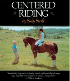 Centered Riding by Sally Swift